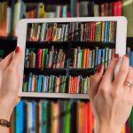 ثورة المكتبات الالكترونية العربية والمراجع العلمية بصيغة PDF