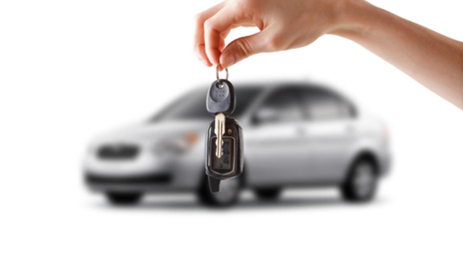 أهم 8 نصائح يجب أن تعرفها عند استئجار سيارة في دبي