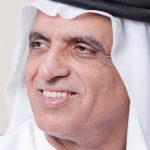 """سعود القاسمي نجم يضئ في فعاليات """"الحصن الحصين"""""""