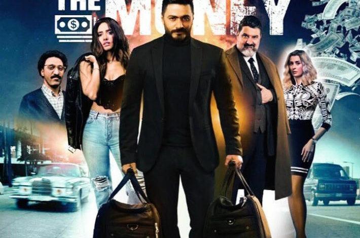 افلام عربية 2019