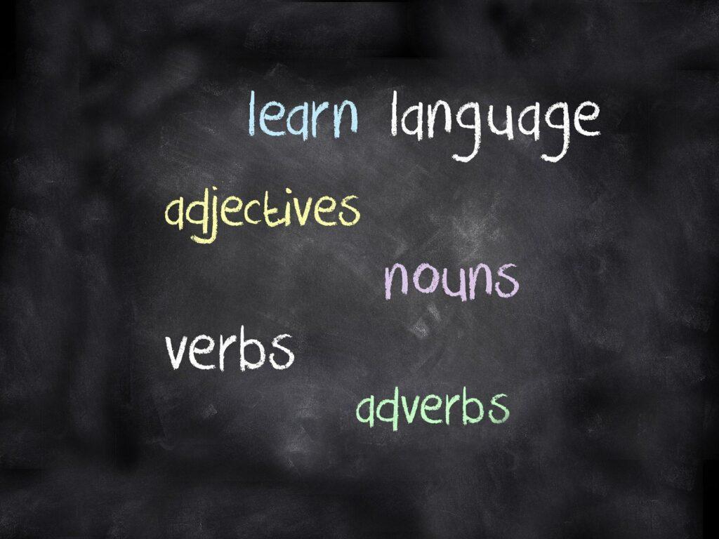أهمية التدريب في اللغة الإنجليزية
