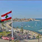 مدينة صور واحدة من أهم المدن الساحلية في لبنان