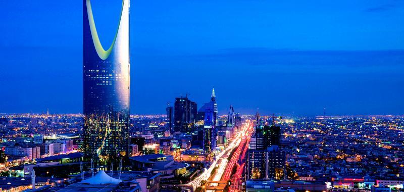 سياحة الأعمال في المملكة العربية السعودية