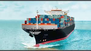 شركات شحن بحري