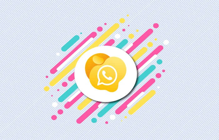 تطبيق الواتس آب جولد