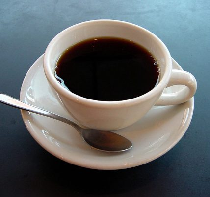كم فنجان قهوة مسموح في اليوم